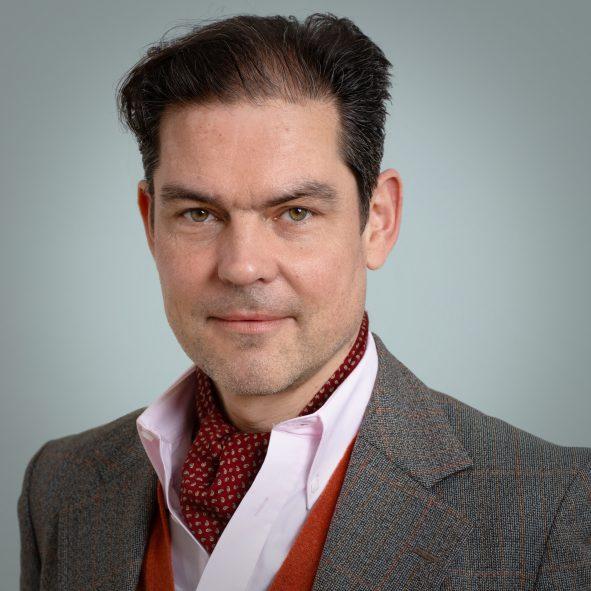 Dr. Thomas Binder Synchronize Consult