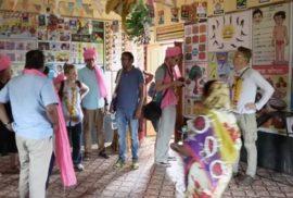 Transformationsprozess: Lernreise India. Wie wir Transformation gestalten