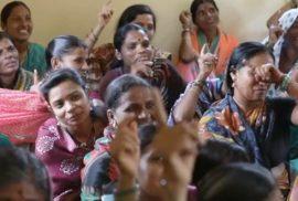 Felderfahrung: Lernreise India. Wie wir Transformation gestalten