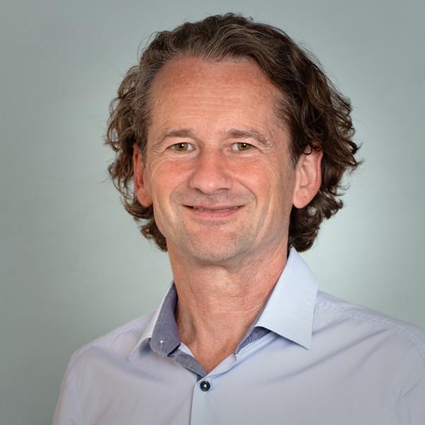 Bernd Fechler - Synchronize Consult
