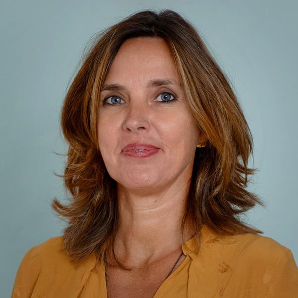 Dr. Bettina Haasen - Synchronize
