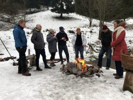 Felderfahrung: Bootcamp 2019