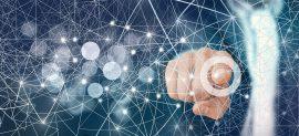 Zukunftsthemen: Bild Digitaler Wandel